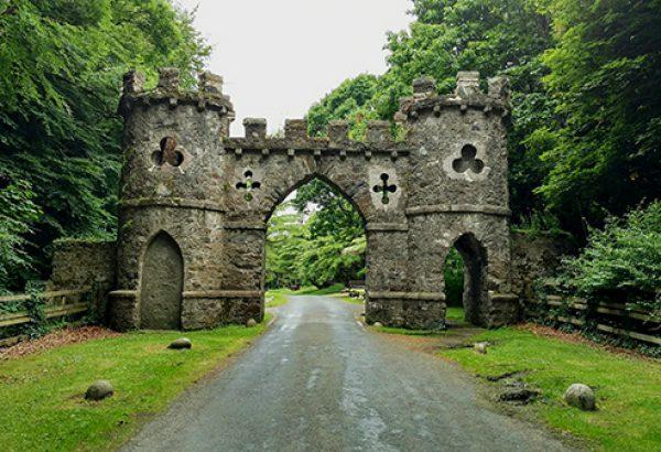 Irish Arch