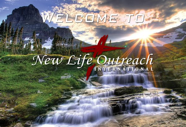 Welcome Screen Spring