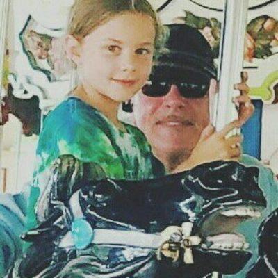 Rachel & Papa