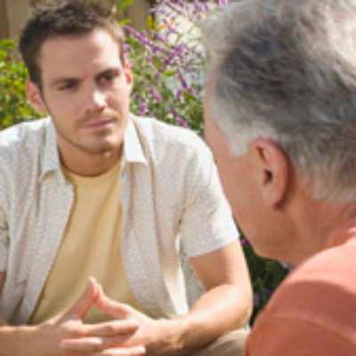 men counseling
